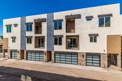 3214 N 70TH Street UNIT 1008, Scottsdale, AZ 85251 - #: 5911197
