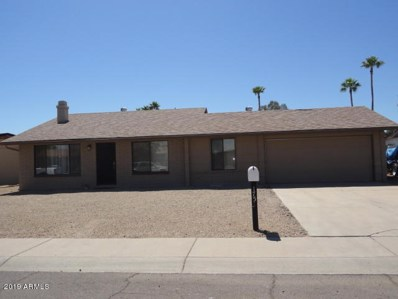 1753 W Menadota Drive, Phoenix, AZ 85027 - MLS#: 5911272
