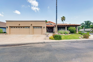2422 E Montebello Avenue, Phoenix, AZ 85016 - MLS#: 5911274