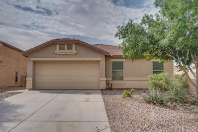 40935 W Thornberry Lane, Maricopa, AZ 85138 - MLS#: 5911294