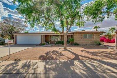 818 N 62ND Street, Mesa, AZ 85205 - MLS#: 5911312