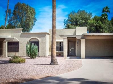 713 S Desert Flower Drive, Mesa, AZ 85208 - #: 5911534