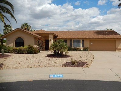 17811 N 136TH Drive, Sun City West, AZ 85375 - #: 5911547