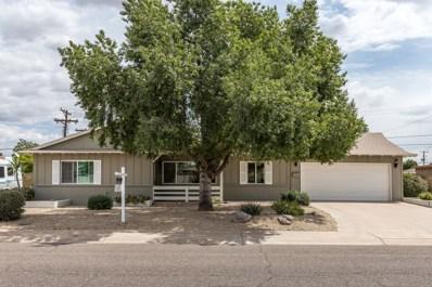 2801 N 81ST Way, Scottsdale, AZ 85257 - MLS#: 5911558