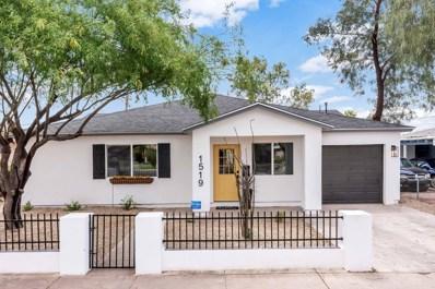 1519 E Harvard Street, Phoenix, AZ 85006 - #: 5911578