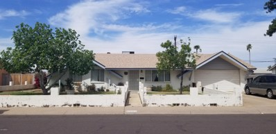 6208 W Orange Drive, Glendale, AZ 85301 - MLS#: 5911583