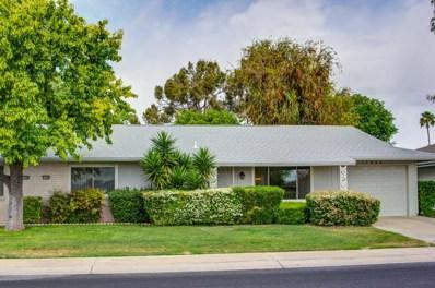 17666 N Del Webb Boulevard, Sun City, AZ 85373 - MLS#: 5911601