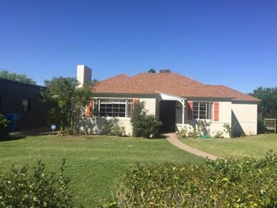 3018 N 15TH Drive, Phoenix, AZ 85015 - MLS#: 5911630