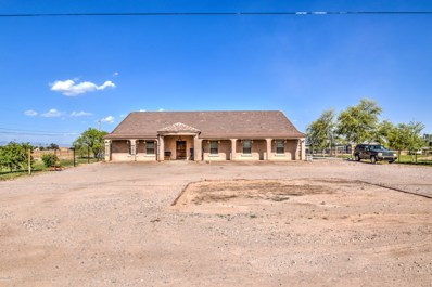 36699 N Railway Road, San Tan Valley, AZ 85140 - MLS#: 5911653