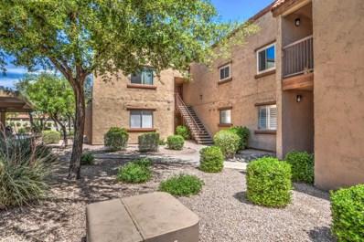 8260 E Arabian Trail UNIT 163, Scottsdale, AZ 85258 - MLS#: 5911689
