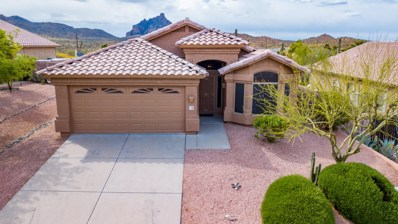 17135 E Sonoran Way, Fountain Hills, AZ 85268 - #: 5911744