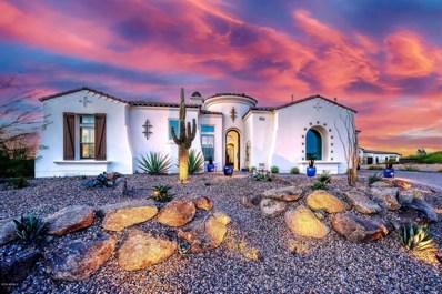 5518 E Morning Vista Lane, Cave Creek, AZ 85331 - #: 5911901