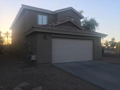 7784 N 58th Lane, Glendale, AZ 85301 - MLS#: 5911999