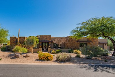 8889 E Remuda Drive, Scottsdale, AZ 85255 - #: 5912008