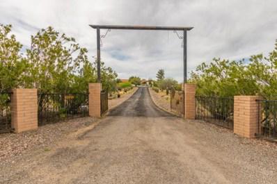 19300 W Verde Hills Drive, Wickenburg, AZ 85390 - #: 5912211