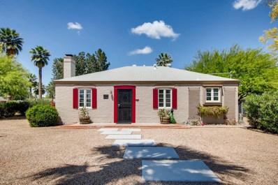 1542 W Verde Lane, Phoenix, AZ 85015 - MLS#: 5912234