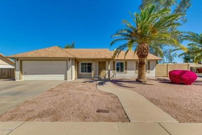 4848 E Encanto Street, Mesa, AZ 85205 - #: 5912245