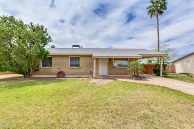 1607 W Friess Drive, Phoenix, AZ 85023 - MLS#: 5912254