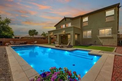 4553 N 154TH Avenue, Goodyear, AZ 85395 - #: 5912317