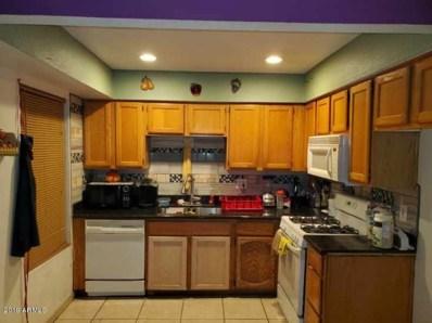 3840 N 43RD Avenue UNIT 13, Phoenix, AZ 85031 - MLS#: 5912320