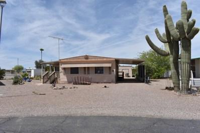 11100 W Alsdorf Road UNIT 50, Arizona City, AZ 85123 - #: 5912352