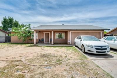 8627 W Glenrosa Avenue, Phoenix, AZ 85037 - MLS#: 5912357