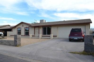 7823 W Mulberry Drive, Phoenix, AZ 85033 - #: 5912362