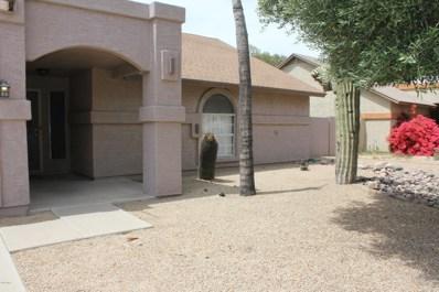 1324 N Rosemont, Mesa, AZ 85205 - MLS#: 5912445