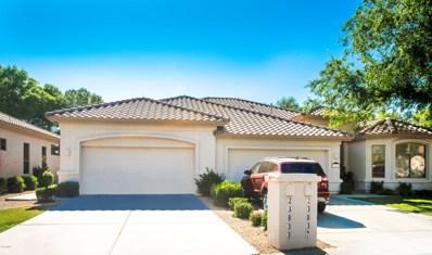 23833 S Pleasant Way, Sun Lakes, AZ 85248 - MLS#: 5912468