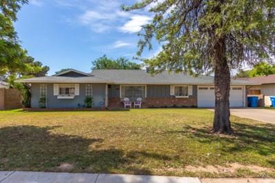 1607 W Orangewood Avenue, Phoenix, AZ 85021 - MLS#: 5912563
