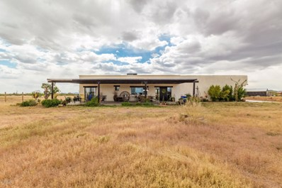 38026 N 251ST Avenue, Morristown, AZ 85342 - MLS#: 5912618