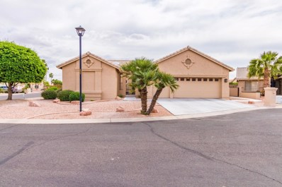 9531 E Sunmesa Court, Sun Lakes, AZ 85248 - MLS#: 5912663