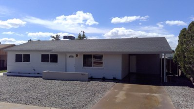 7025 E Culver Street, Scottsdale, AZ 85257 - #: 5912666