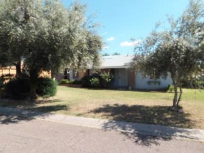 3607 W Medlock Drive, Phoenix, AZ 85019 - MLS#: 5912802