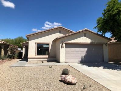 44916 W Gavilan Drive, Maricopa, AZ 85139 - #: 5912816