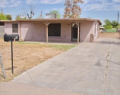 1722 W Chipman Road, Phoenix, AZ 85041 - MLS#: 5912896