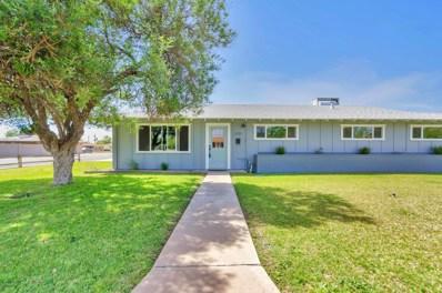 2101 W Virginia Avenue, Phoenix, AZ 85009 - MLS#: 5912902