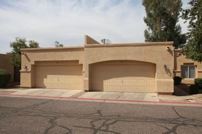 625 N Hamilton Street UNIT 55, Chandler, AZ 85225 - MLS#: 5912904