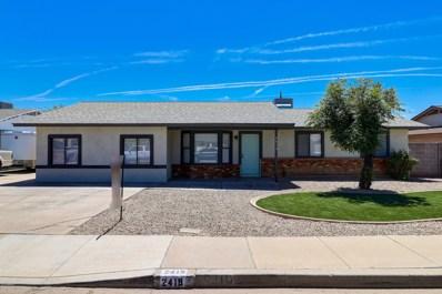 2419 E Garnet Avenue, Mesa, AZ 85204 - #: 5912994