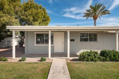 800 W 12TH Street, Tempe, AZ 85281 - #: 5912996