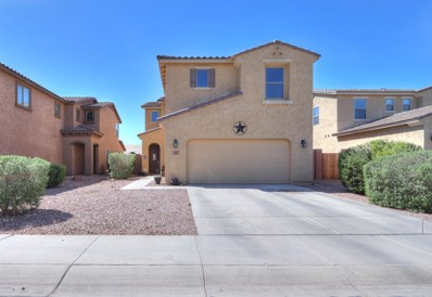 41327 W Parkhill Drive, Maricopa, AZ 85138 - MLS#: 5913018