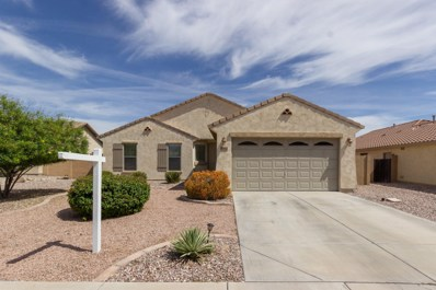 2952 W Goldmine Mountain Drive, Queen Creek, AZ 85142 - #: 5913083
