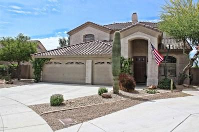 1445 W Windsong Drive, Phoenix, AZ 85045 - #: 5913102