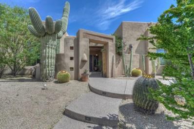 9680 E Peak View Road, Scottsdale, AZ 85262 - #: 5913117