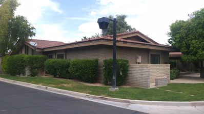 4525 N 66TH Street UNIT 16, Scottsdale, AZ 85251 - MLS#: 5913153