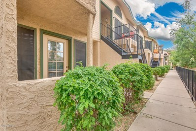8888 N 47TH Avenue UNIT 121, Glendale, AZ 85302 - MLS#: 5913223