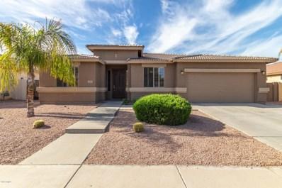 1193 E Derringer Way, Chandler, AZ 85286 - #: 5913225