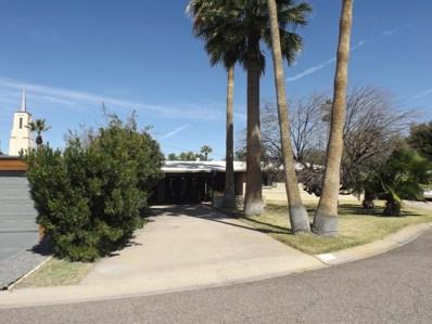1322 E Earll Drive, Phoenix, AZ 85014 - MLS#: 5913236