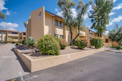8055 E Thomas Road UNIT N203, Scottsdale, AZ 85251 - MLS#: 5913335