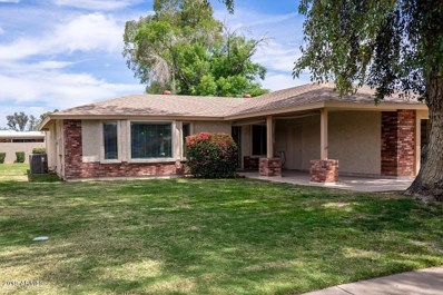 603 Leisure World, Mesa, AZ 85206 - #: 5913376